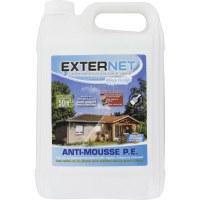 Anti mousse - 5 L - EXTERNET
