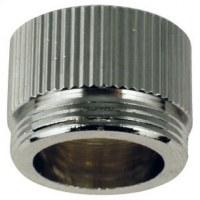 Accessoires de robinet Prizdo - M 22 x 100 - F 1/2'' / Adaptateur femelle 1/2...