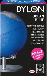Teinture textile pour machine à laver - Bleu roi - 350 g - DYLON