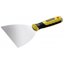 Spatule de platrier - Inox - 12.5 cm - STANLEY