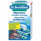 Réparateur d'accident de lavage - 3 en 1 - DR BECKMANN