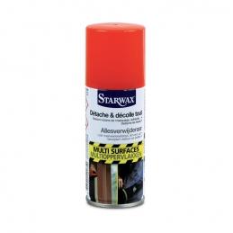 Nettoyant multi-surfaces - Détache et Décolle tout - 100 ml - STARWAX