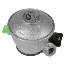 Détendeur butane- A sécurité - Quick-on - 27 mm - FAVEX