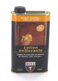 Lotion nettoyante pour le bois - Louis XIII - 500 ml - AVEL