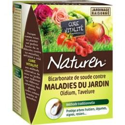 Bicarbonate de soude contres les maladies dujardin - 350 Grs - NATUREN