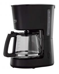 Cafetière à filtre - 15 tasses - 900 Watts - Noir - BEKO