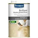 Protection entretien pour marbre - 1 L