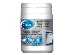 Détartrant / Dégraissant pour lave-vaisselle - Pot 3 x 60g - CLEARIT