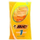 BIC 1 Sensitive Shaver Pack 5 [Beauté et hygiène]