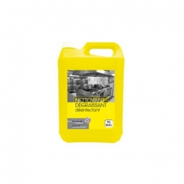 Nettoyant dégraissant désinfectant - 5 Kg - BRIOXOL