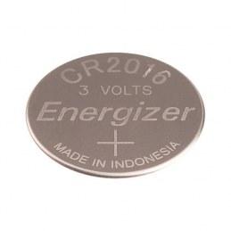 Piles plates - CR 2016 - 3 V - ENERGIZER