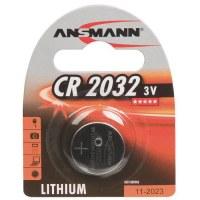 Pile miniature lithium photo - 3 V - CR 2032 - ENERGIZER