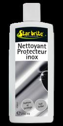 Nettoyant protecteur pour inox - 250 ml - STAR BRITE