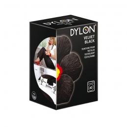 Teinture textile pour machine à laver - Noir - 350 g - DYLON