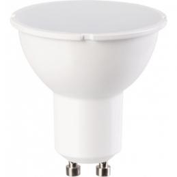 Ampoule LED - Réflecteur - Angle 100 - GU10 - 4.7 W - 345 lumens - DHOME