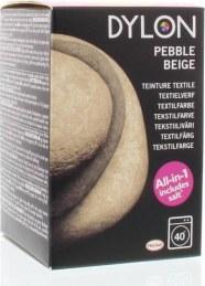 Teinture textile pour machine à laver - Beige - 350 g - DYLON