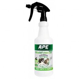 Répulsif chiens et chats - Laque - 1 L - APE