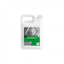 Détergent surodorant désinfectant parfum pin 5L - BRIOXOL