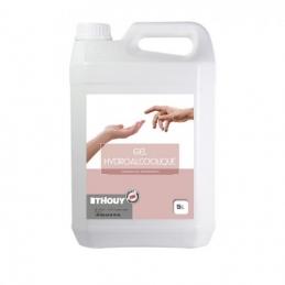 Gel hydroalcoolique antiseptique - 5 L - THOUY