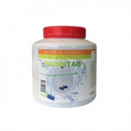 Pastilles urinoir sans PDB 1 kg - PRODITAB