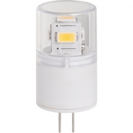Ampoule LED - Capsule - G4 - 2.6 W - 220 lumens - DHOME