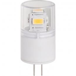 Ampoule LED - Capsule - G4 - 2.6 W - 220 lumens - DHOME