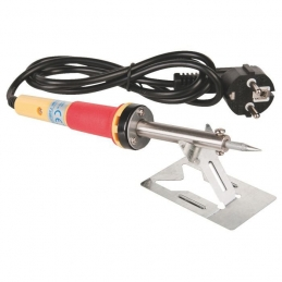 Fer à souder électronique - 40 W - 500°C - CASTOLIN