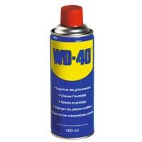 Huile multi-fonction - WD-40 - 400 ml