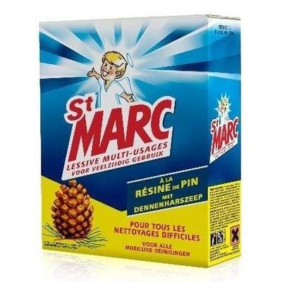 Lessive résine de pin - 1.6 Kg - ST MARC
