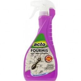Insecticide fourmis - 500 ml - ACTO