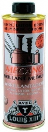 Brillant métaux - Mecano - 250 ml - Louis XIII - AVEL