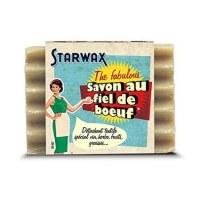 Savon Détachant Naturel FIEL DE BOEUF 100 gr fABULOUS - STARWAX