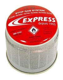 Cartouche de gaz butane 8191 - Stop Gas System - 190 Grs - EXPRESS