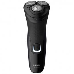 Rasoir électrique rechargeable - Serie 1000 - PHILIPS