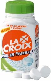 Boîte de 40 pastilles Javel Classiques - LACROIX…