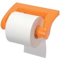 Porte-papier Picolo Allibert - Orange