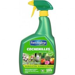 Anti-cochenilles - Prêt à l'emploi - 800 ml - FERTILIGENE