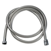 Flexible inox, double agrafage - 2 m - SIDER