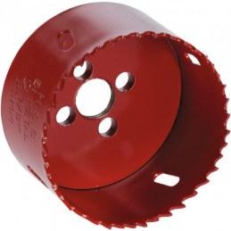 Scie trépan HSS bi-métal - Ø 73 mm - SCID
