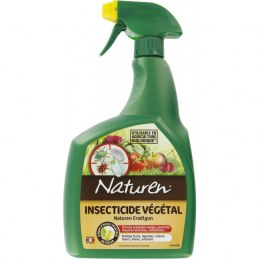 Insecticide végétal - 800 ml - NATUREN