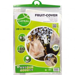 Housse de protection pour fruits - Lot de 50 - CATRAL