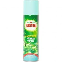 Lustrant pour plantes vertes - 200 ml - SUBSTRAL