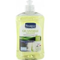 Liquide vaisselle Concentré - Écologique - 500 ml