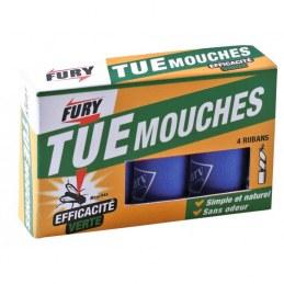 Ruban glu Tue-mouche écologique - FURY