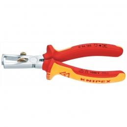 Pince à dénuder isolée par gaines bi-matière - 160 mm - KNIPEX