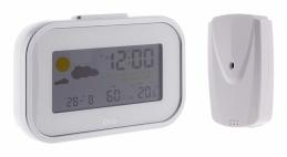 Station météo avec capteur - Sans fil - OTIO
