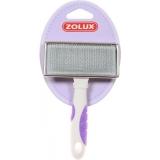Brosse sliker en métal pour chat - ZOLUX