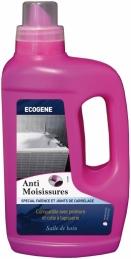 Anti-moisissures - Spécial joints de carrelage - Prêt à l'emploi - 1 L - ECOGENE