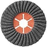 Scid - Disque semiflexible carbure de silicium Ø115 x 22 mm / Grain 60