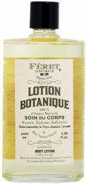 Lotion Botanique Soin du corps - 100 ml - FERET PARFUMEUR
